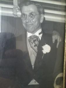 My Grandpop